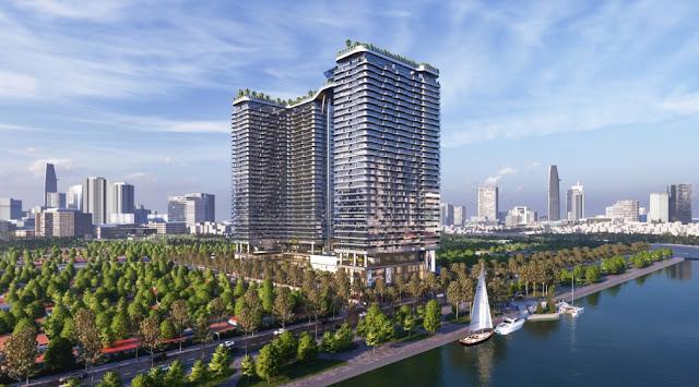 Mở bán dự án chung cư Sunshine Horizon quận 4 HCMC