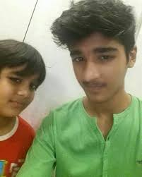 Uzair Basar Family Wife Son Daughter Father Mother Age Height Biography Profile Wedding Photos