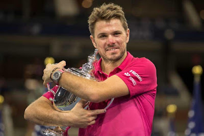 Stan Wawrinka Beat World no1 Novak Djokovic in US Open Final