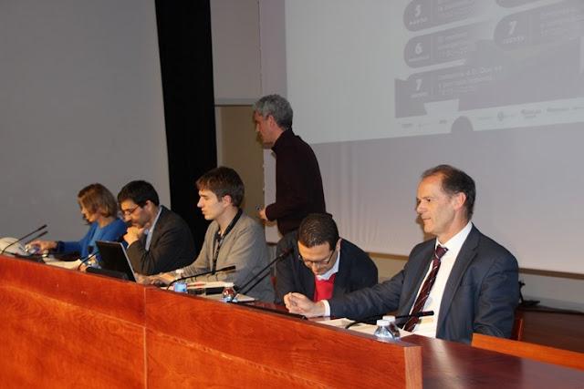 XL Congreso sobre Emprendimiento y Energía, organizado por CEDEII