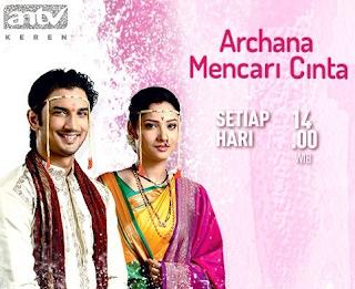 Sinopsis Archana Mencari Cinta Episode 12 (ANTV)