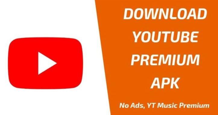 تحميل يوتيوب بريميوم  مجاناً Youtube Premium الاصدار الاخير 2021