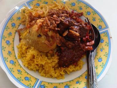 Beberapa Kuliner Khas Samarinda Lezat