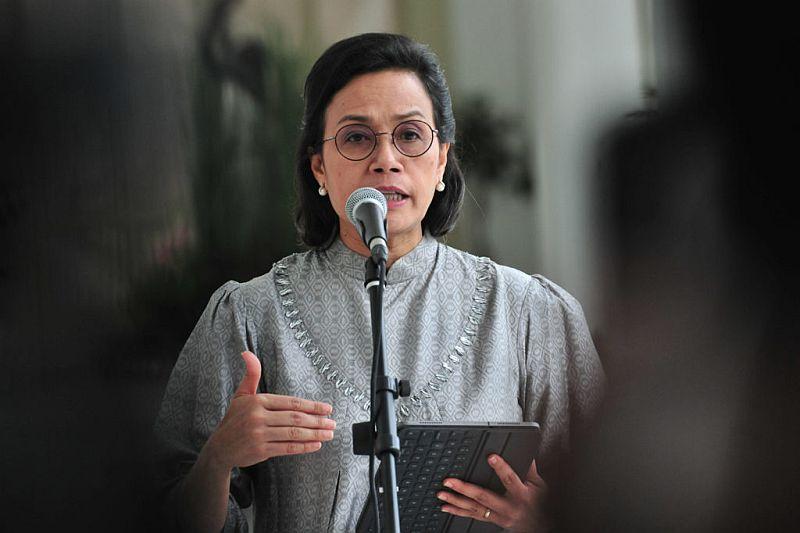 Sebut Utang Indonesia Bisa Lunas Kalau Rakyat Bayar Pajak, Sri Mulyani Dianggap Seperti 'Kompeni'