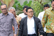 KPK Panggil Muhaimin Iskandar Terkait Korupsi di Kementerian PUPR