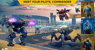 War Robots v5.0.0