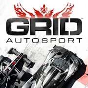 تحميل لعبة GRID Autosport للاندرويد