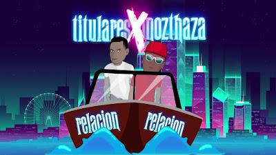 TITULARES FT MOZTHAZA - RELACION (VERSION CUMBIA) MP3