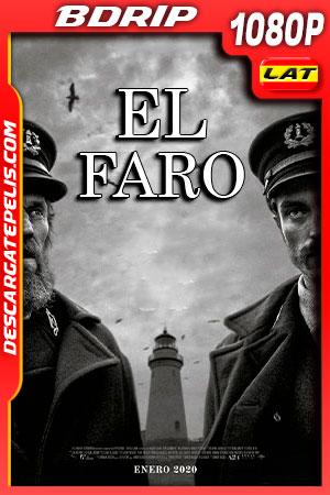 El Faro (2019) 1080p BDrip Latino – Ingles