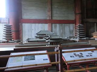 東大寺伽藍