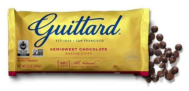 the best Guittard Chocolate