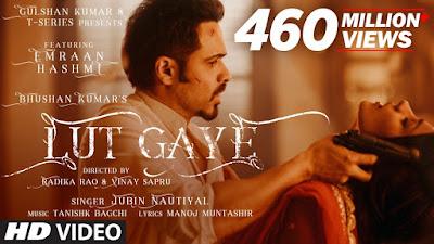 Lut Gaye Lyrics – Jubin Nautiyal  Emraan Hashmi idoltube.in