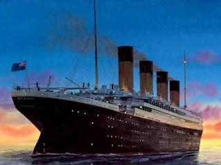 La vérité sur ce qui s'est passé sur le Titanic n'a jamais été démontrée auparavant.