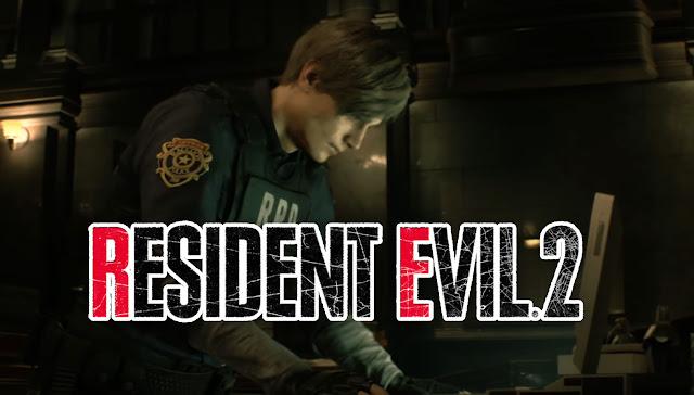 تنزيل لعبة Resident Evil 2 كاملة للكمبيوتررابط مباشر+تورنت
