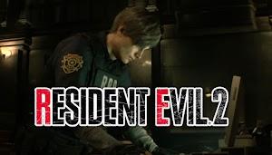 تنزيل لعبة Resident Evil 2 Remake كاملة للكمبيوتر رابط مباشر+تورنت
