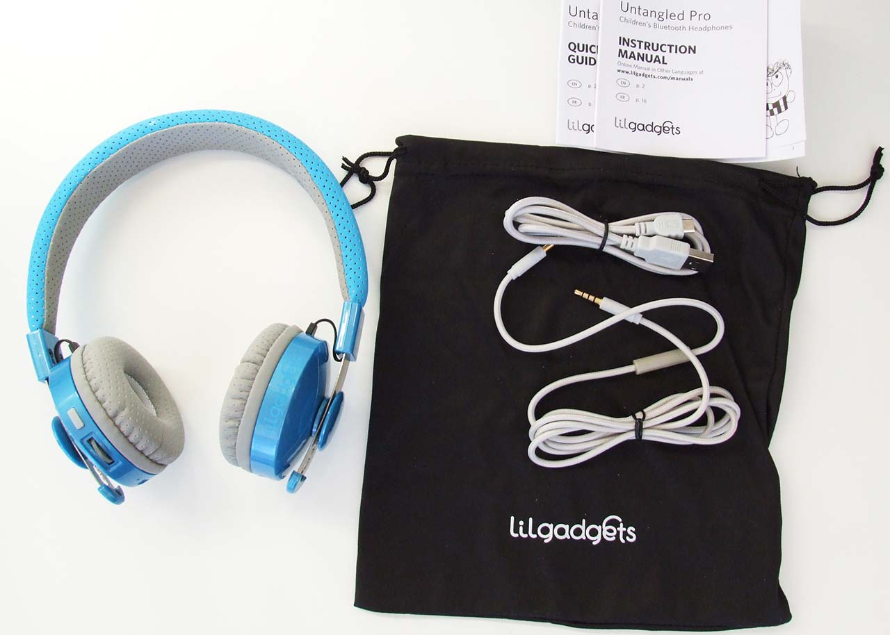 Great Kids Headphones For Travelling A Lilgadgets Review Electronic Projects Headphone Limiter How The Untangled Pro Worked