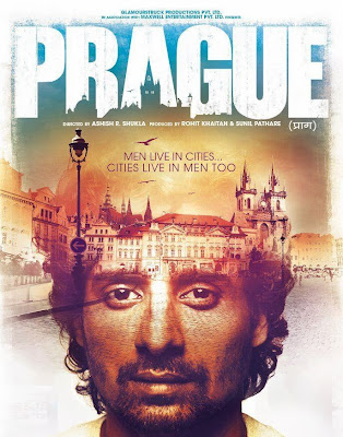 Poster Of Hindi Movie Prague 2013 Full HD Movie Free Download 720P Watch Online