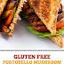 Gluten Free Portobello Mushroom Vegan Bacon