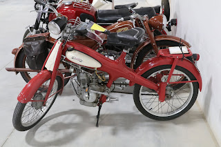 Mopeds For Sale Las Vegas >> Oldmotodude Motom Moped For Sale At The 2019 Mecum Las Vegas