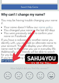 How To Change Facebook Account Name Without Waiting 60 Days