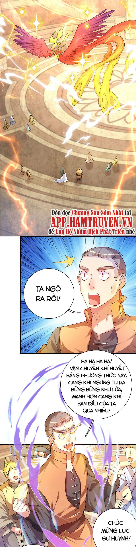 Hài Đế Vi Tôn Chương 97 - truyenmh.com