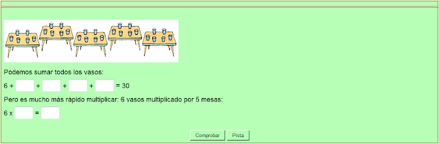 http://calasanz.edu.gva.es/7_ejercicios/matematicas/mate3pri/7_multi01.html