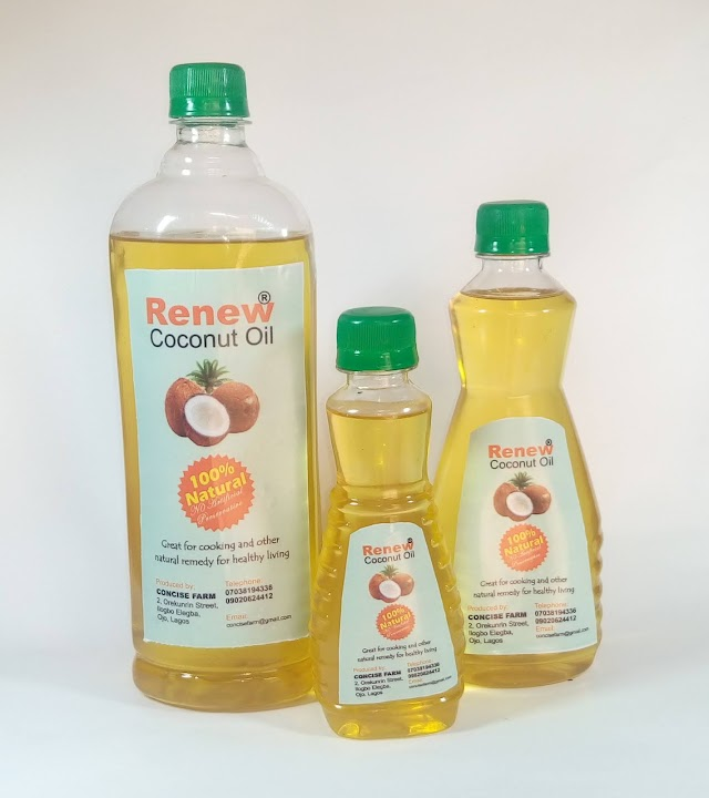 Women Empowerment: Production of Coconut Oil