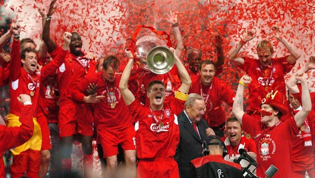 Milagre de Istambul: Liverpool, Milan e muita emoção