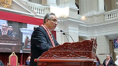 Poder Judicial presentará lista de jueces con pedido de destitución ante JNJ