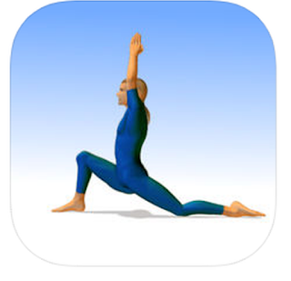 5 minutes of yoga