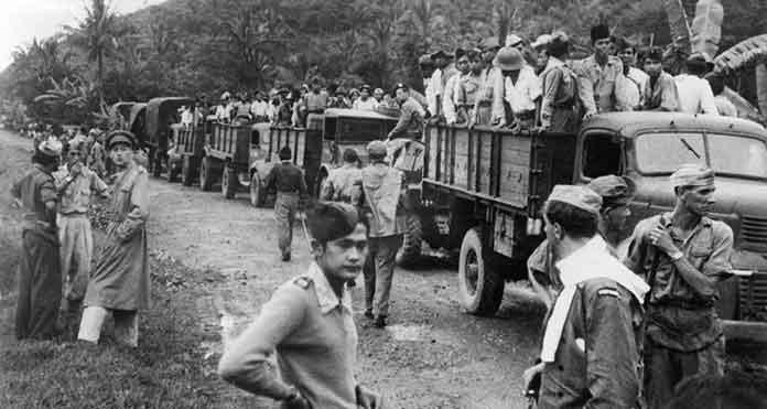 Sejarah Singkat Kemerdekaan Indonesia