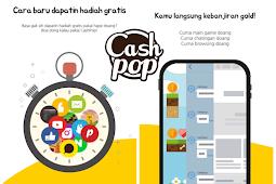 Aplikasi Android Penghasil Ovo Cash Terbukti Membayar 2019