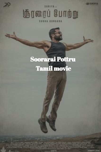 Upcoming Tamil Movies 2020  Latest Tamil Movies Releasing This Week  Soorarai Pottru
