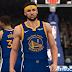NBA 2K22 Klay Thompson Cyberface, Hair and Body Model W/ Ninja Headband 2 Versions By Noobmaycry