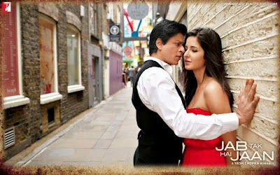 Jab Tak Hai Jaan Movie Review, Ratings, Download Songs