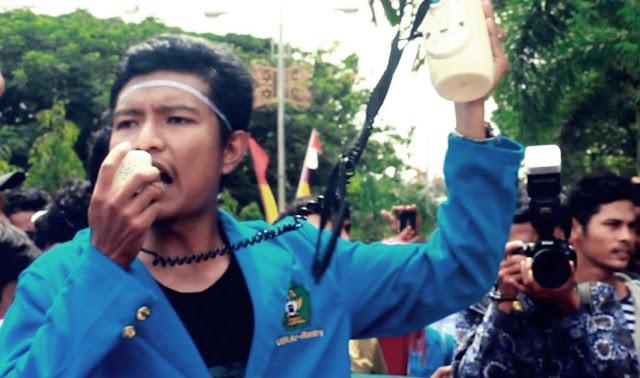 Sukmawati Sebut Soekarno Lebih Berjasa daripada Nabi, Mahasiswa Aceh: Sukmawati Jangan Main-main