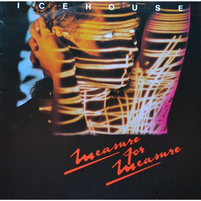 paradise, icehouse, measure for measure, no promises icehouse, paradise icehouse, synthpop, electropop, eighties, années 80, pop, rock