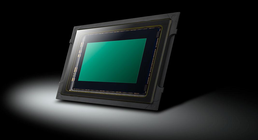Сенсор для фотокамеры Panasonic Lumix GH5s