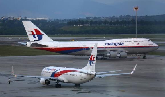 Sudah Tau Cara Pesan Tiket Pesawat Malaysia Airlines ? Yuk Cek Disini