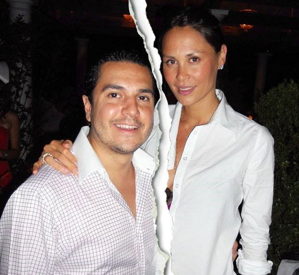 Jules Wainstein Finalizes Divorce From Michael Wainstein!