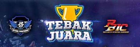 Cara Mendapatkan Team Vote Event Tebak Juara PB Garena Indonesia