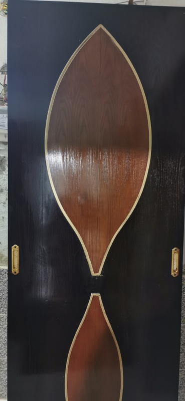 دولاب جرار مستعمل 3 ضلفة كبير مقاس 270 سم - فيرنتشر ستورز المطرية