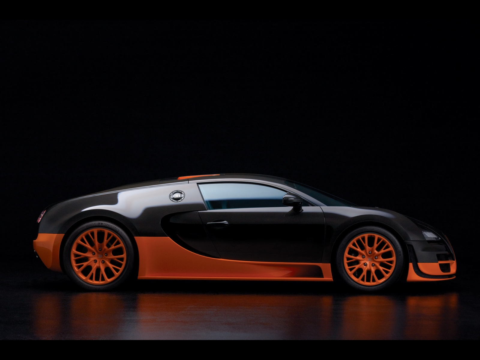 Wallpapers Hd For Mac: The Best Bugatti Veyron Super Sport