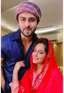 Dipika Kakar Biography and his husband image