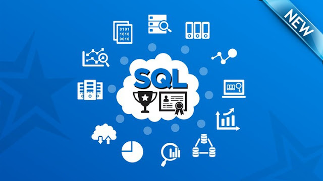 [Udemy Course] Learn SQL From Scratch