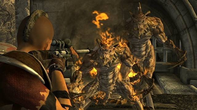 Fallout: New Vegas Ultimate Edition 2011