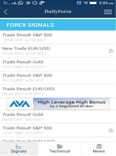 Forum best forex signal app android