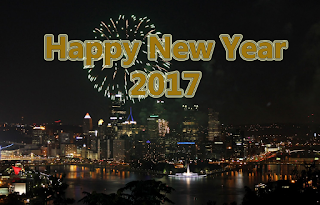 Best Happy New Year 2017 Wallpaper in HD
