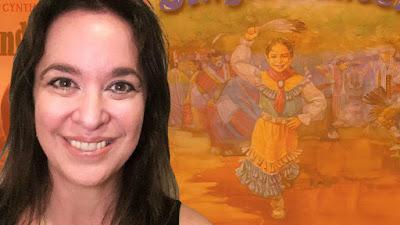 Cynthia Leitich Smith Dinobatkan sebagai Pemenang Penghargaan Neustadt NSK 2021