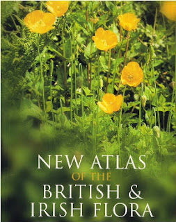 New Atlas of the British & Irish Flora
